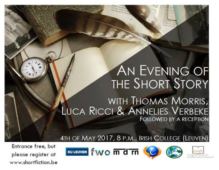 Short story evening